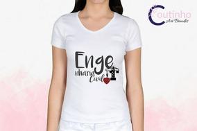 Camiseta Personalizada Promoção Arte Grátis