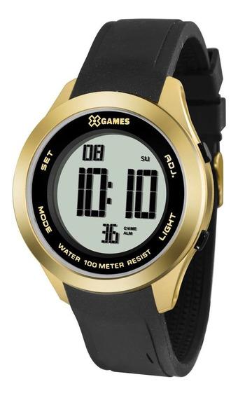 Relógio X Games Feminino Ref: Xmppd389 Bxpx