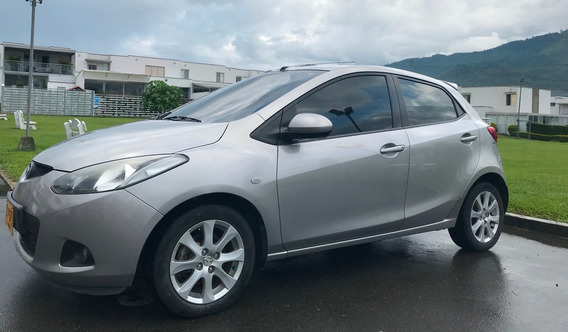 Mazda 2 Hbhb