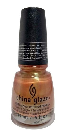 Esmalte Unhas Importado China Glaze Chiaroscuro 14 Ml