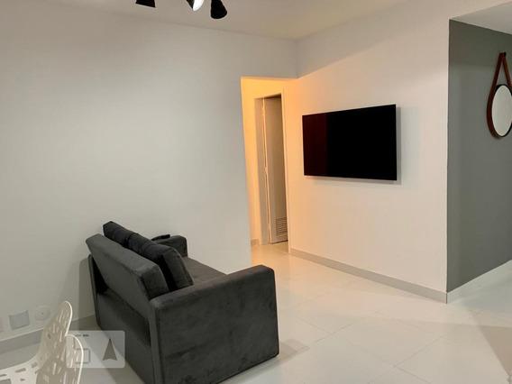 Apartamento Para Aluguel - Barra Da Tijuca - Marapendi, 2 Quartos, 75 - 893117698