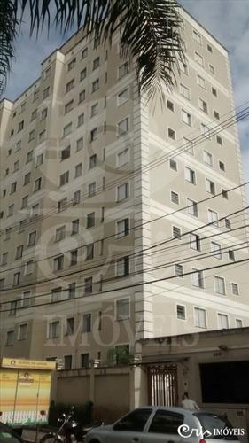Apartamento Em Parque São Vicente - Mauá - Sp - Av03/118