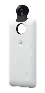 Motorola Moto Mod Cámara 360 Para Moto Z