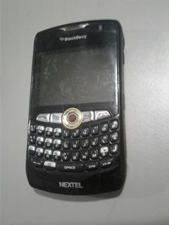 Celular Blackberry 8350i Para Retirada De Peças