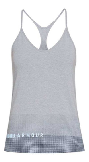 Musculosa Under Armour Training Graphic Fash Mujer