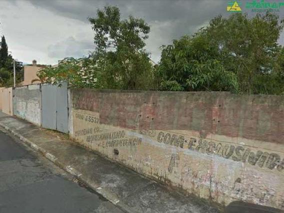 Venda Terreno Até 1.000 M2 Vila Rosália Guarulhos R$ 645.000,00 - 25187v
