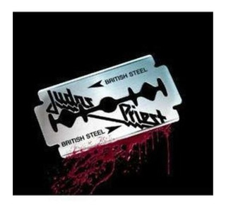 Judas Priest British Steel - 30th Anniversary Cd + Dvd Nuevo