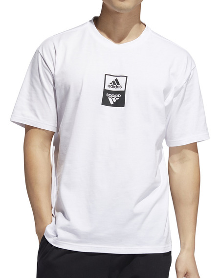 Remera adidas Training Oneteam Hombre Mf