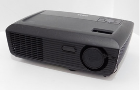 Projetor Dell 1410x 2700 Lumens Xga (1024 X 768)