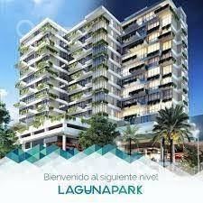Departamento En Renta Amueblado Laguna Park Villahermosa