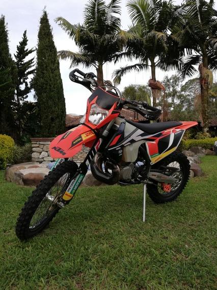 Ktm Exc 300