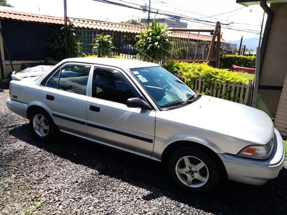 Toyota Corolla Modelo 89