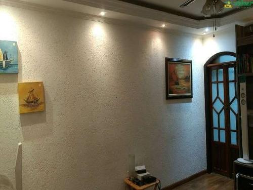 Imagem 1 de 29 de Venda Sobrado 3 Dormitórios Jardim Paulista  Guarulhos R$ 838.000,00 - 30573v