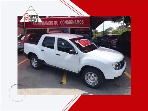 Renault Duster Oroch 1.6 16v Sce Express