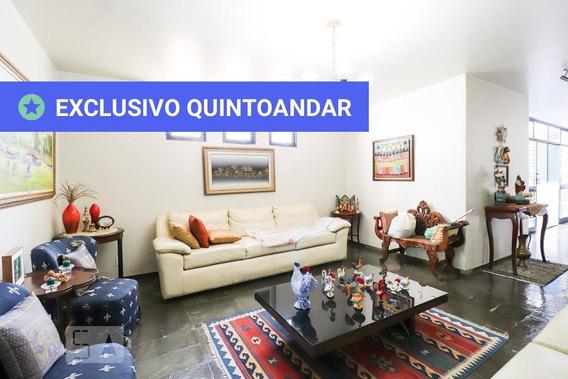 Casa Com 6 Dormitórios E 4 Garagens - Id: 892961014 - 261014