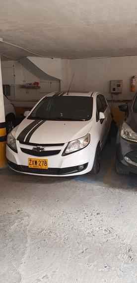 Chevrolet Sail Hb Sport