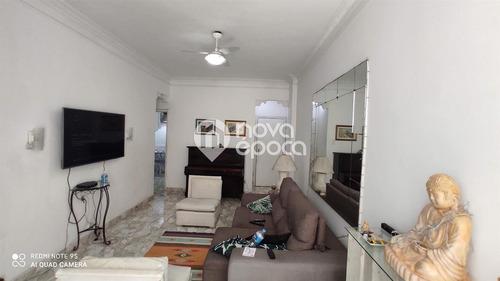 Imagem 1 de 19 de Apartamento - Ref: Co3ap51876