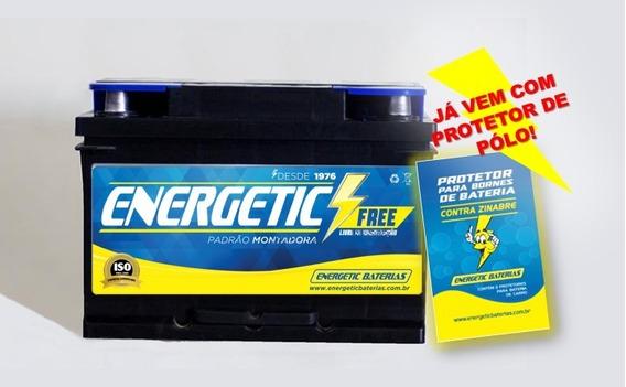 Bateria Energetic Free 60 Amperes