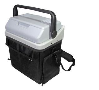 Caixa Térmica Cooler Automotivo Orig Vw 220v 24l 000065400f