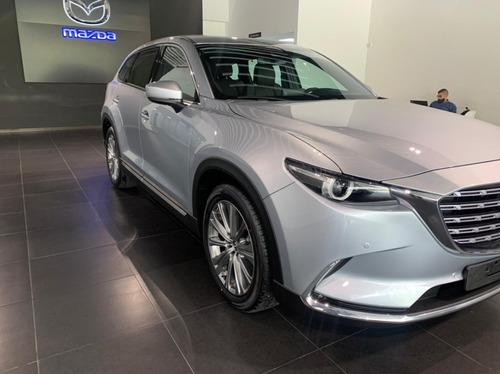 Mazda Cx9 2022