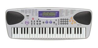 Teclado Piano Casio Ma150 49 Teclas Salida Midi _s