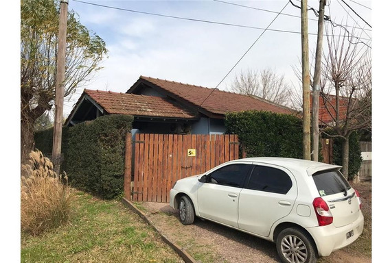 Casa 3 Amb Zona La Alborada Lote Propio 224 M2