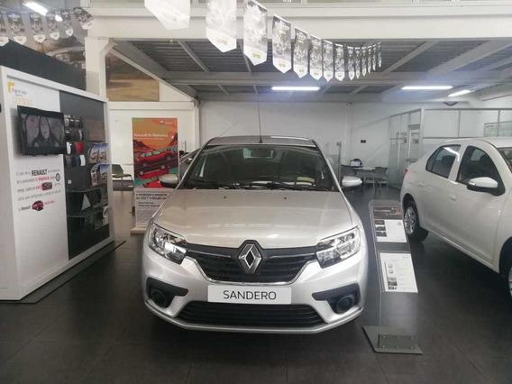 Renault Sandero Life Fase Ii