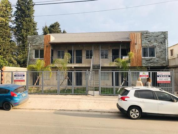 Oportunidad! Departamento En Venta 2 Ambientes A Estrenar Financiado San Miguel
