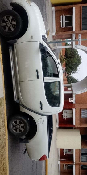 Mitsubishi L200 4 Cilindros