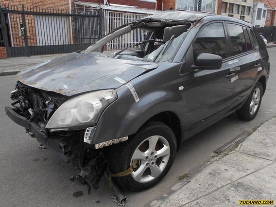 Renault Koleos Expression Aa 2.5 5p