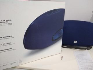 Parlante Wifi Y Bluetooth Jbl Harman Con Caja Y Factura