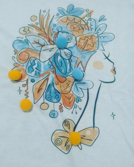 Kit 10 Camisetas Blusa Para Revenda / Atacado - R$ 150,00