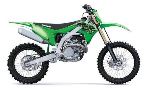 Motocicleta Kawasaki Kx 450f 2021 0km