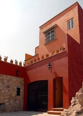 Casa Sola En Guadiana, Casa Colonia Guadiana San Miguel De A