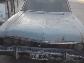 Chevrolet Malibú Super Sport