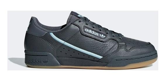 Zapatillas Adidas Viejas 80 Zapatillas Gris en Mercado