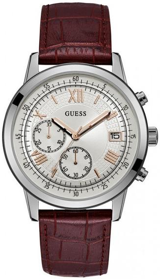 Relógio Guess Masculino Cronógrafo 92680g0gdnc5 W1000g2