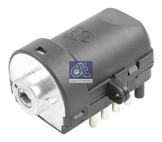 Comutador Ignição Partida Volvo Fh/fm12 8159904 Diesel Techn