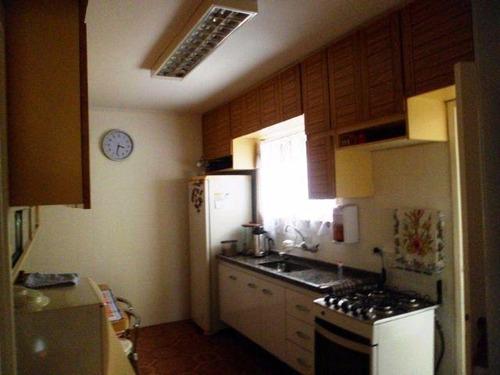 Apartamento Com 3 Dormitórios À Venda, 97 M² Por R$ 650.000,00 - Belém - São Paulo/sp - Ap5484