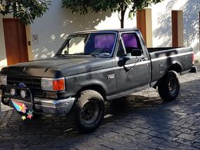 Ford F-200 Xlt F200