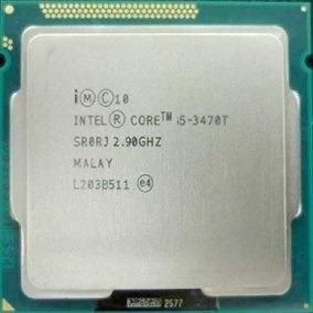 Processador Intel Core I5 3470t 2.90 Ghz