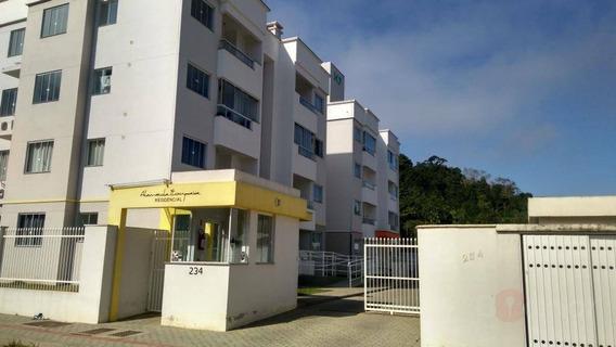 Apartamento Com 2 Dormitórios À Venda, 60 M² Por R$ 179.900,00 - Itoupava Central - Blumenau/sc - Ap0509