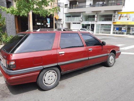 Renault R21 2.2 Txe 1993