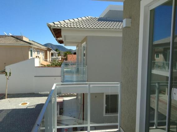 Casa Em Itaipuaçu, Maricá/rj De 101m² 2 Quartos À Venda Por R$ 265.000,00 - Ca386259