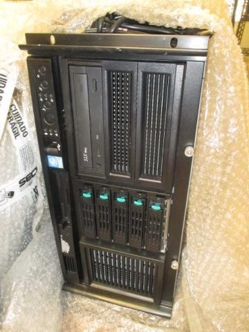 Servidor Supermicro Xeon Dual 3 Ghz 4 Gb Ram