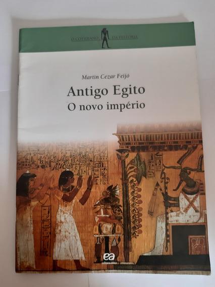 Livro Antigo Egito ( O Novo Império)