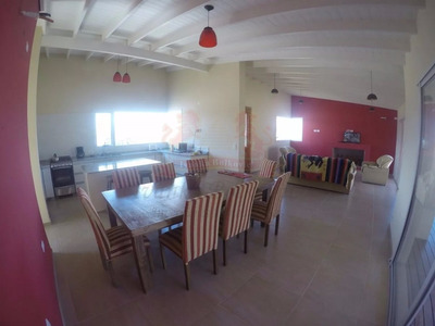 Alquiler Casa 3 Dormitorios Costa Esmeralda - Verano 2018