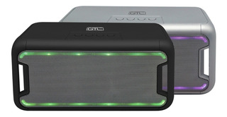 Parlante Gtc Spg-111 Bluetooth
