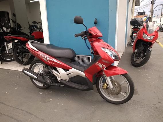 Yamaha Neo 115 Automatic 2012