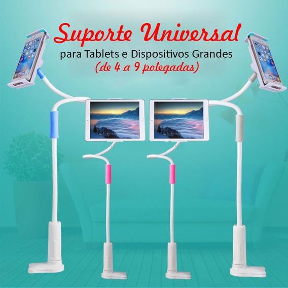 Suporte De Mesa Universal Para Tablet/smartphones